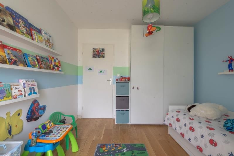 Vente appartement Morangis 379 900€ - Photo 7