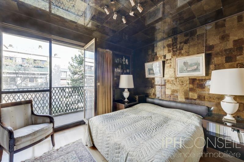 Sale apartment Neuilly sur seine 855000€ - Picture 4