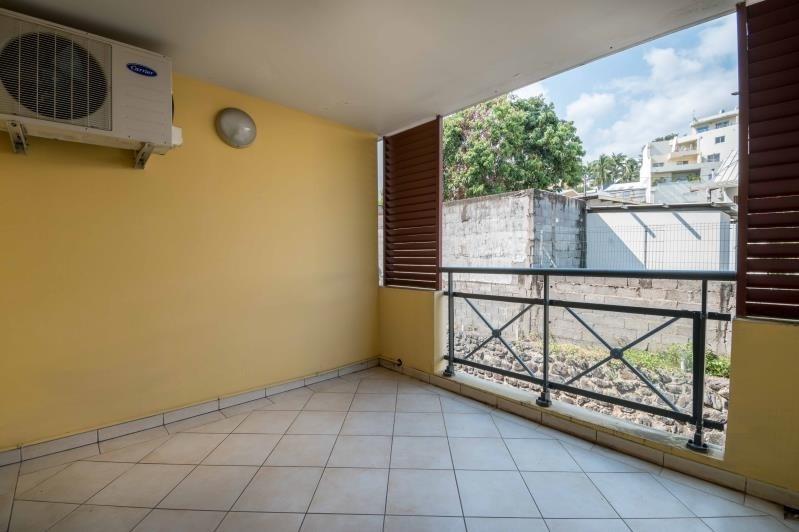 Rental apartment Sainte clotilde 390€ CC - Picture 1