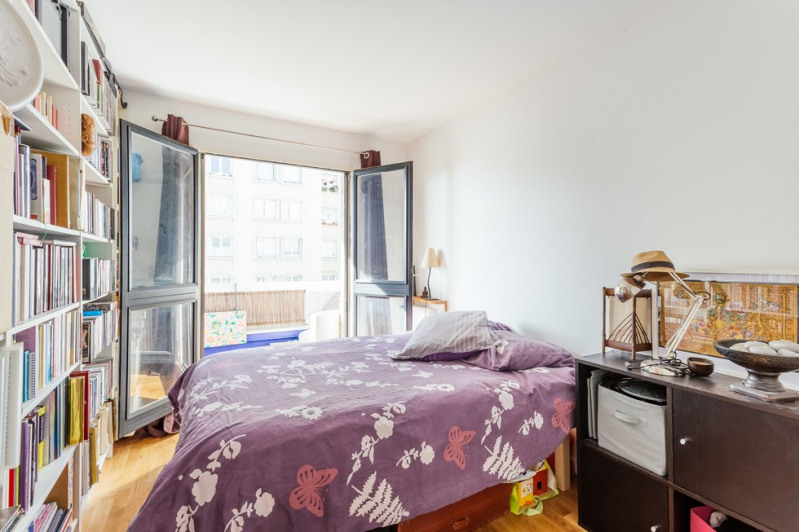 Vente appartement Paris 20ème 665 000€ - Photo 6