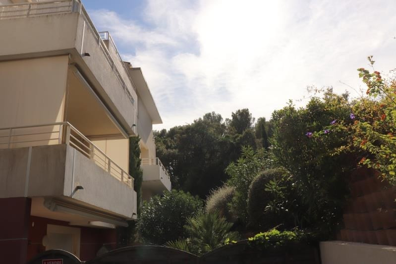 Sale apartment Cavalaire sur mer 239 000€ - Picture 10