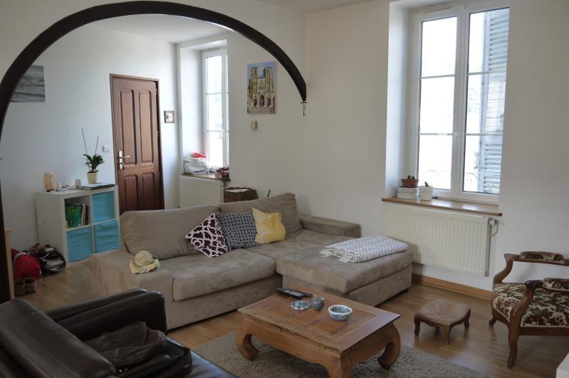 Sale apartment Vienne 209000€ - Picture 2
