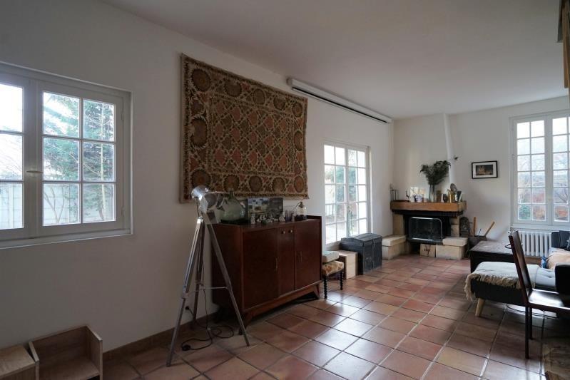 Vente maison / villa Argenteuil 395000€ - Photo 5