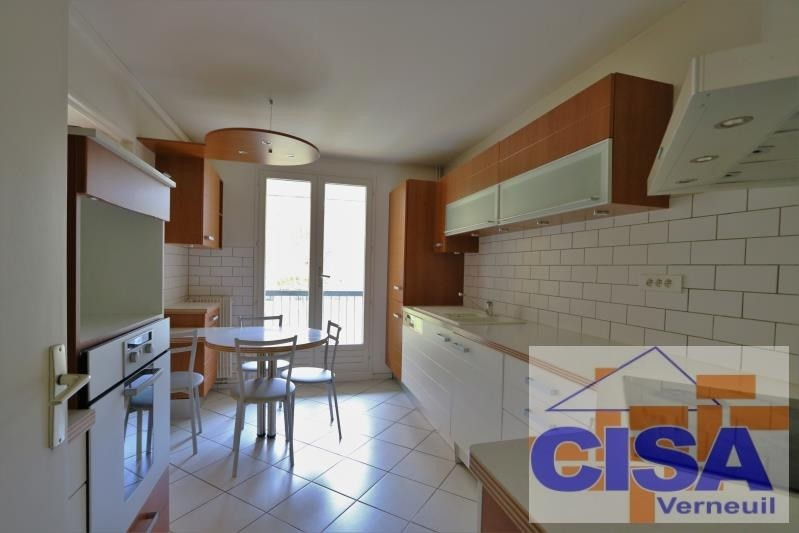 Sale apartment Pontpoint 199 000€ - Picture 1
