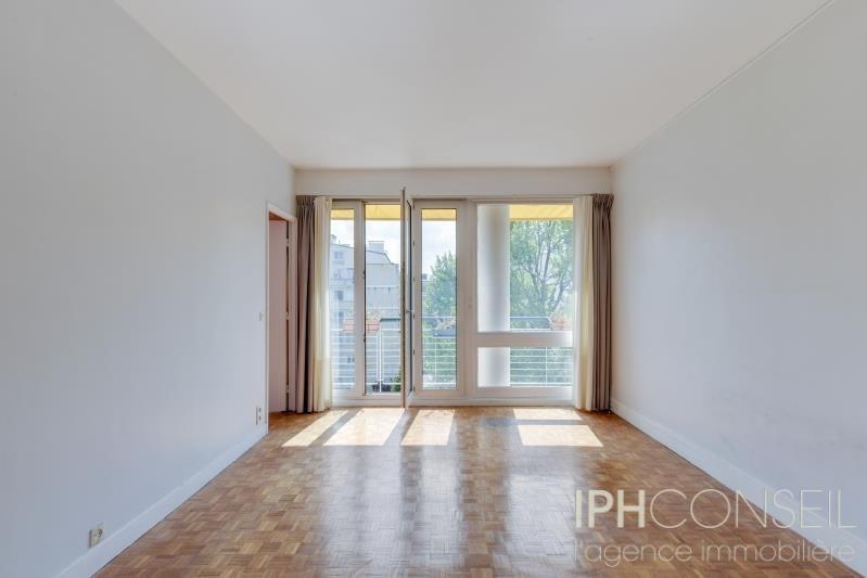 Vente appartement Neuilly sur seine 535000€ - Photo 2