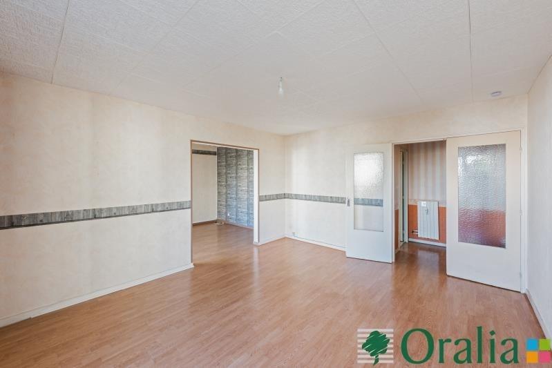 Vente appartement Dijon 135000€ - Photo 5