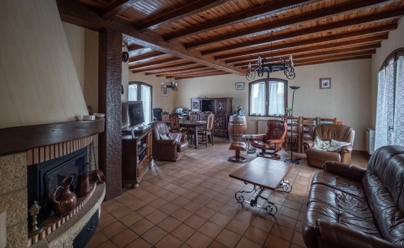 Sale house / villa Lescure d'albigeois 265000€ - Picture 3
