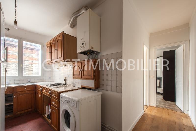 Revenda apartamento Asnieres sur seine 269000€ - Fotografia 5