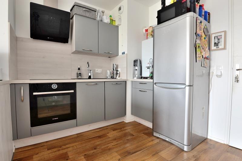 Sale apartment Fleury merogis 135000€ - Picture 4