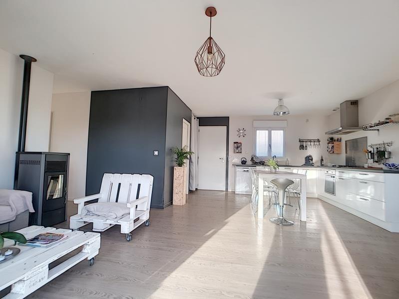 Vente maison / villa Linars 169600€ - Photo 4