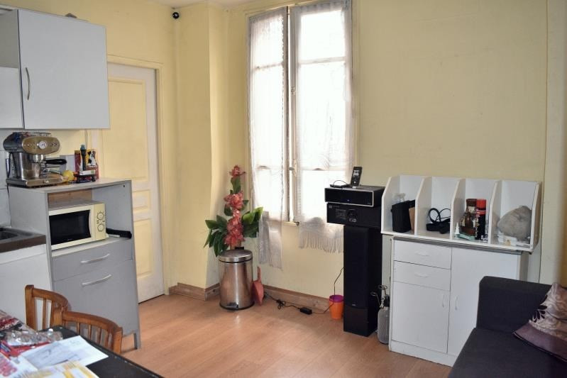 Vente appartement Bagnolet 145 000€ - Photo 1