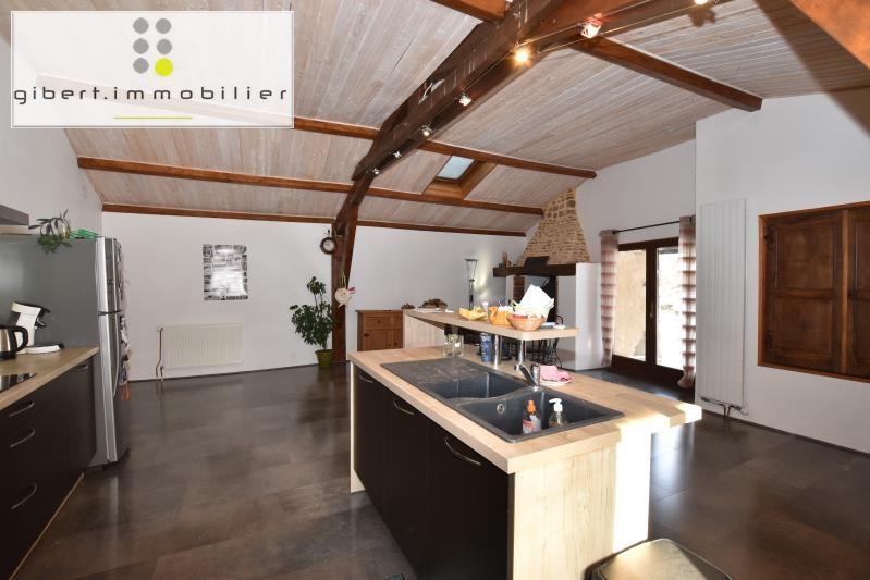 Vente maison / villa Chaspinhac 210000€ - Photo 4