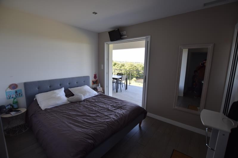Deluxe sale house / villa Saint-castin 707000€ - Picture 5