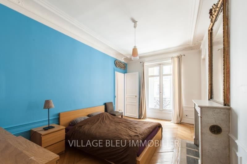 Location appartement Paris 17ème 5 480€ CC - Photo 8