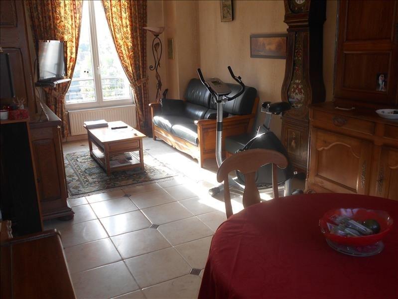 Sale house / villa St leu la foret 363000€ - Picture 3