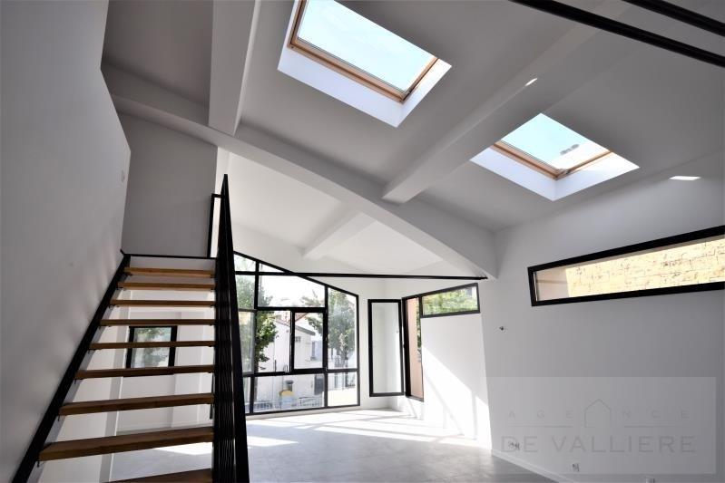 Vente appartement Nanterre 690000€ - Photo 1