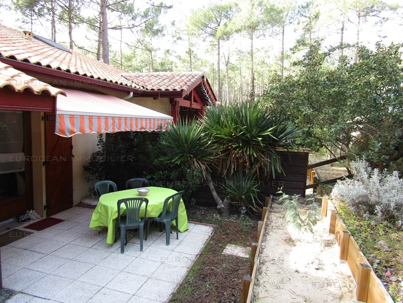 Vacation rental house / villa Lacanau ocean 257€ - Picture 7