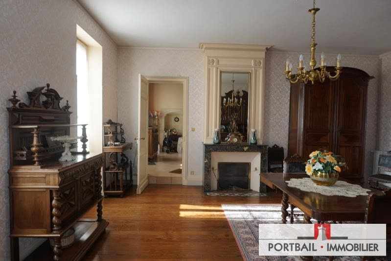 Vente maison / villa Bourg 345 000€ - Photo 4