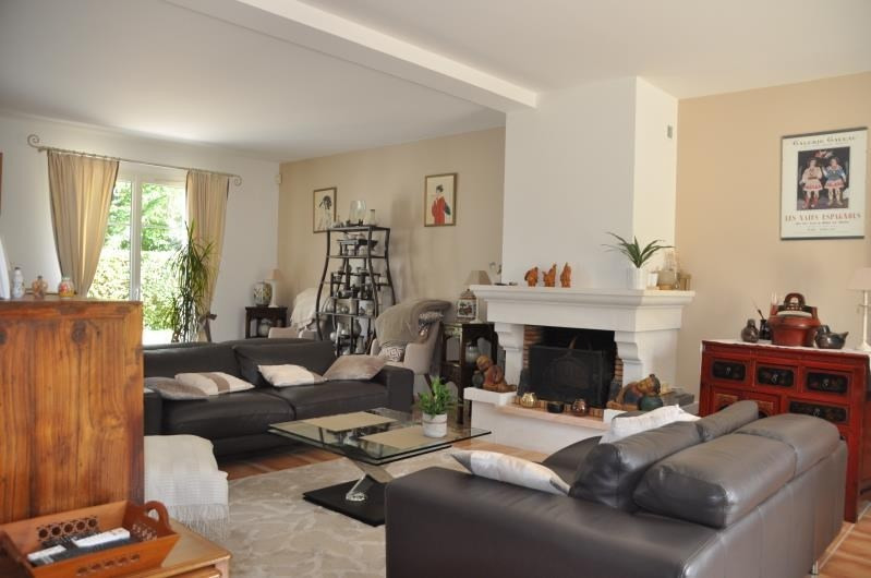 Vente de prestige maison / villa Feucherolles 785000€ - Photo 2