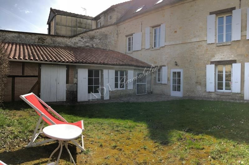 Deluxe sale house / villa Chantilly 795000€ - Picture 6