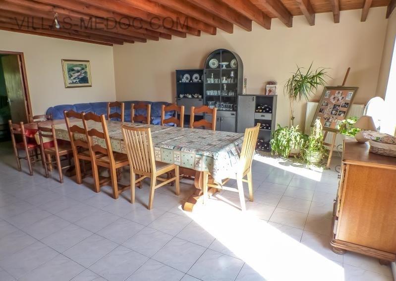 Vente maison / villa Lesparre medoc 315000€ - Photo 5