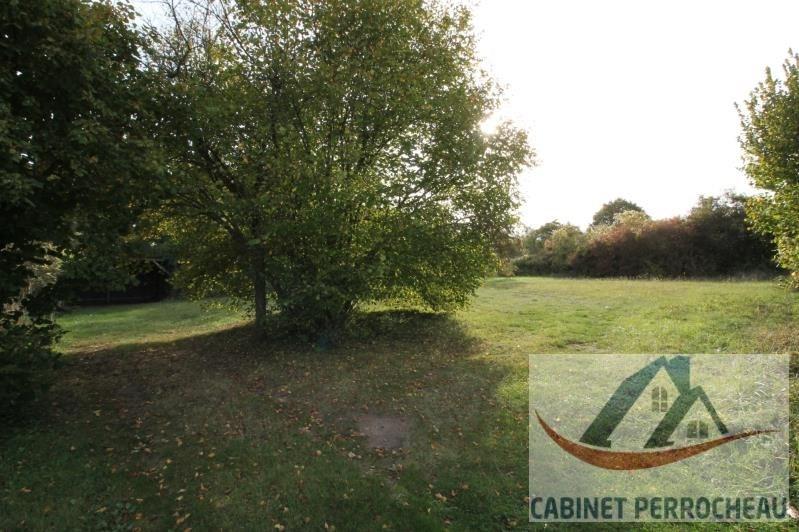 Sale house / villa La chartre sur le loir 107800€ - Picture 4