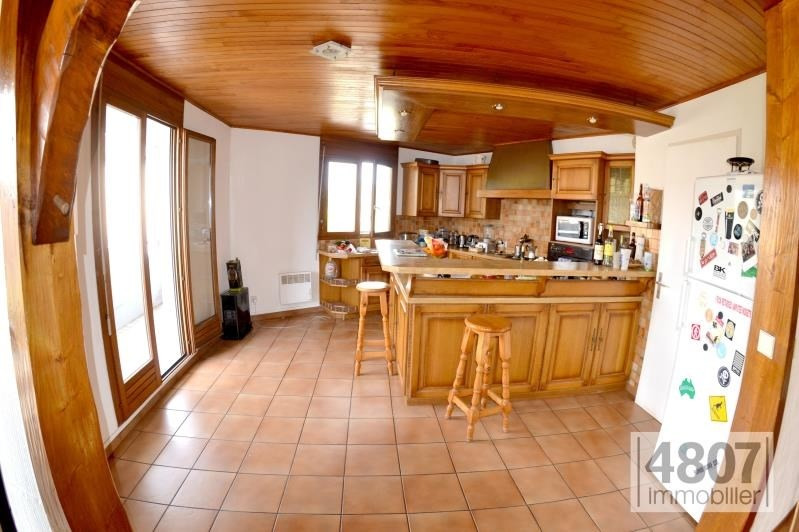 Vente appartement Reignier-esery 269 000€ - Photo 2