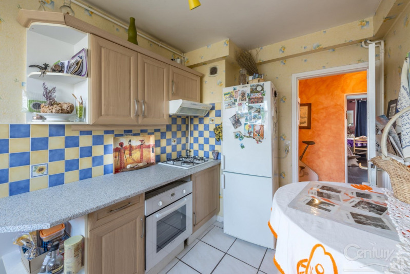Sale apartment Ifs 87000€ - Picture 4