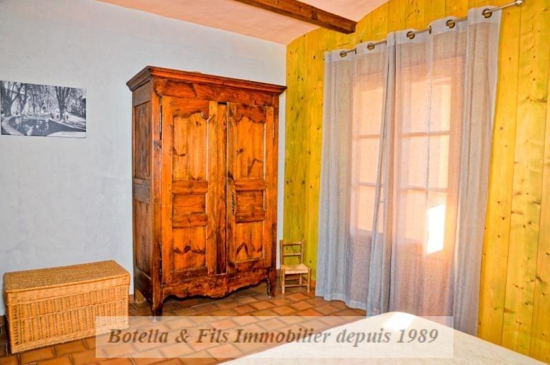 Verkoop  huis Goudargues 294000€ - Foto 14
