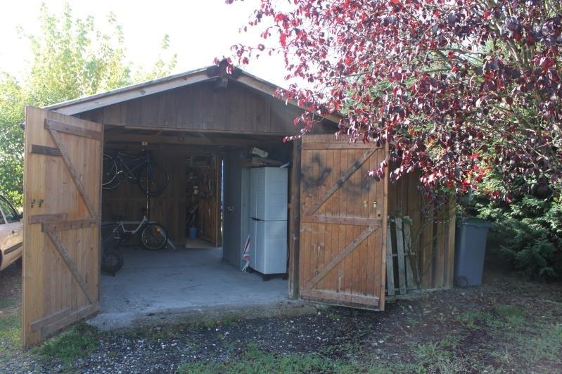 Sale house / villa Langon 222700€ - Picture 9