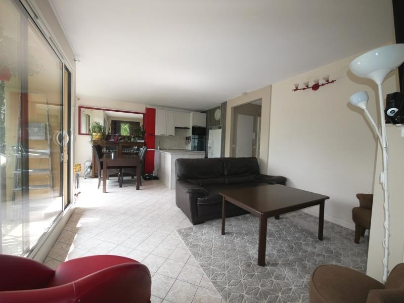 Sale apartment Fresnes 196 000€ - Picture 2
