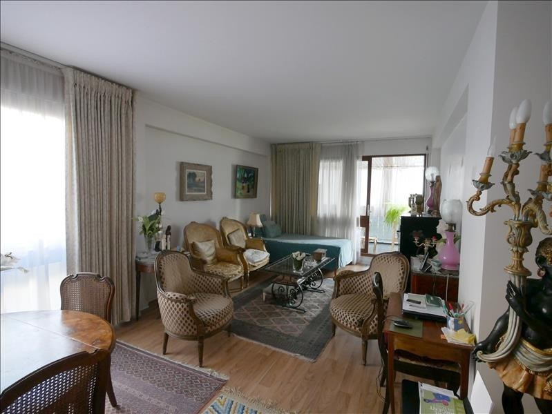 Sale apartment Le chesnay 329000€ - Picture 3