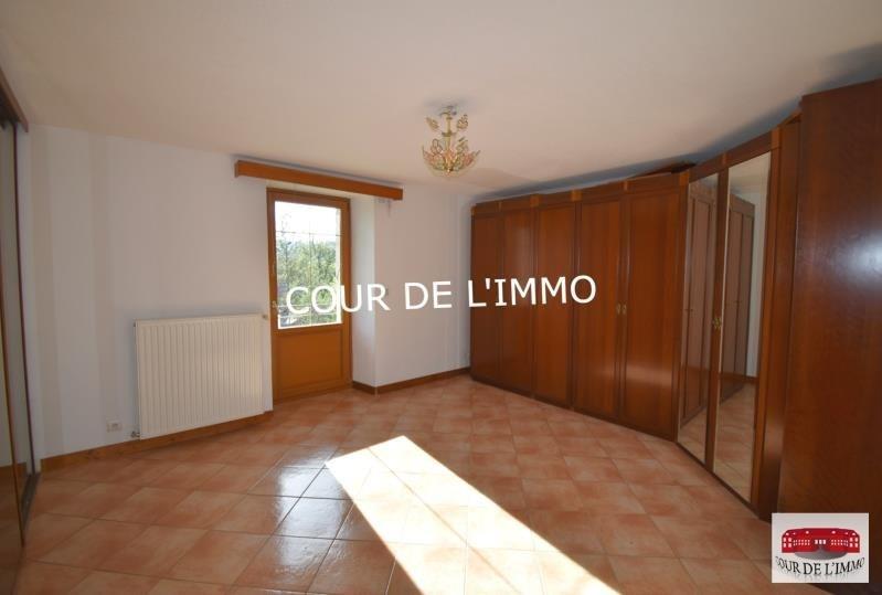Rental apartment Habere-lullin 1200€ CC - Picture 4