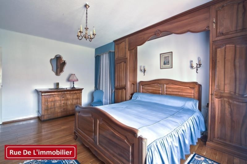 Vente maison / villa Reichshoffen 140000€ - Photo 5