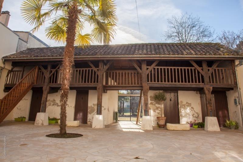 Vente de prestige maison / villa Montpon menesterol 422000€ - Photo 1