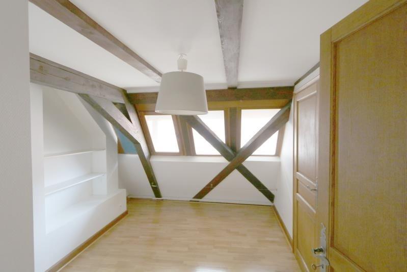 Rental apartment Strasbourg 1050€ CC - Picture 4