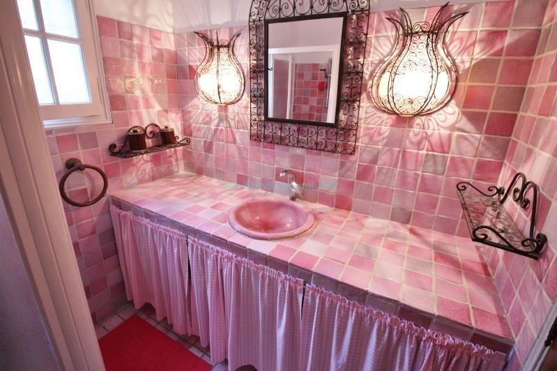 Vente de prestige maison / villa Le tignet 698000€ - Photo 18