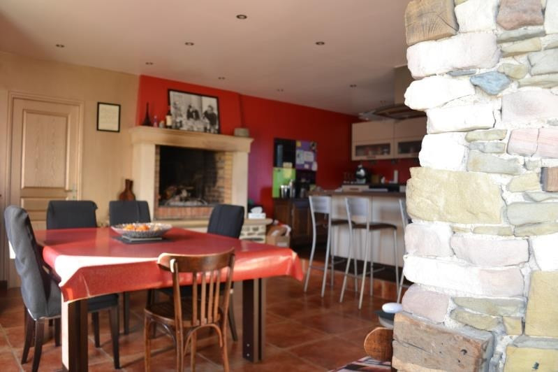Revenda casa Villers bocage 370000€ - Fotografia 5