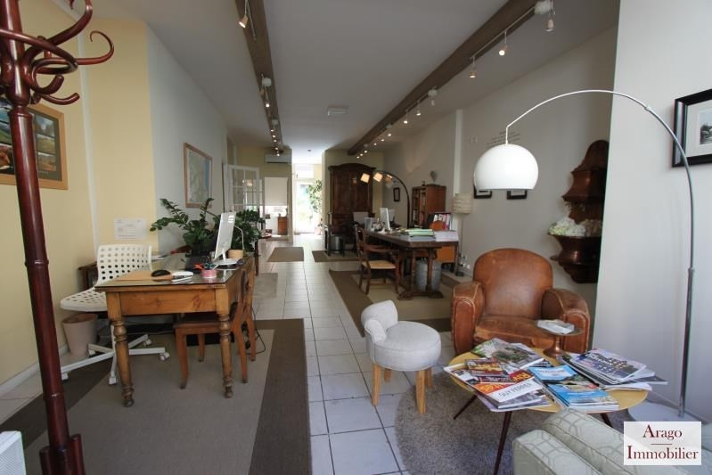 Location local commercial Rivesaltes 695€ HT/HC - Photo 2