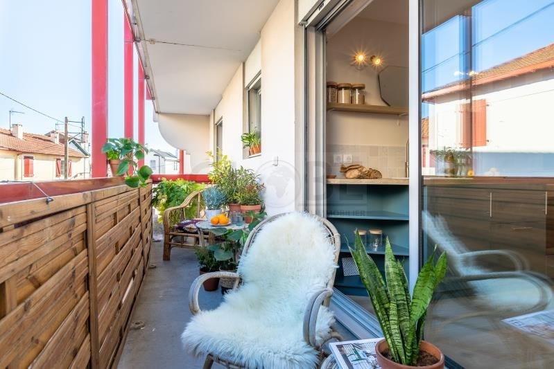 Sale apartment Biarritz 409000€ - Picture 4
