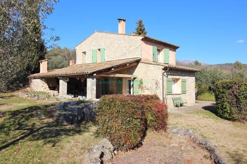 Vente de prestige maison / villa Saint cezaire sur siagne 700000€ - Photo 2