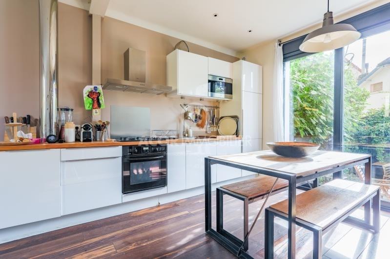 Sale house / villa Châtillon 860000€ - Picture 4