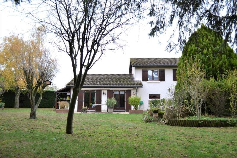 Vente maison / villa Toussieu 349000€ - Photo 6