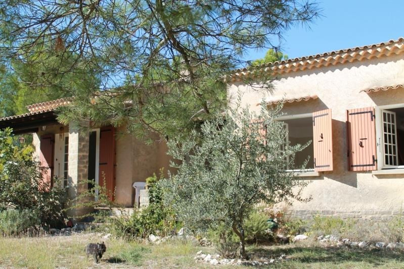 Vente maison / villa Velleron 399000€ - Photo 4