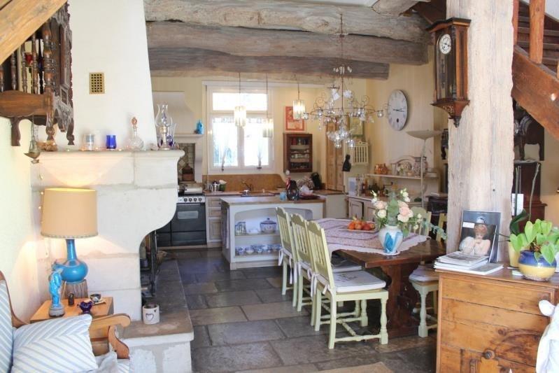Deluxe sale house / villa Barbentane 850000€ - Picture 6