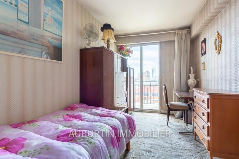 Vente appartement Paris 18ème 560000€ - Photo 5