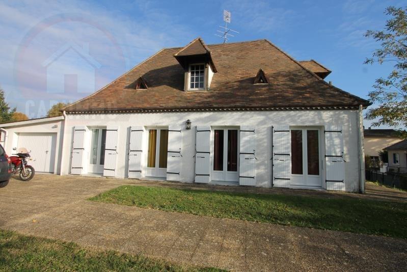 Sale house / villa Bergerac 226000€ - Picture 1