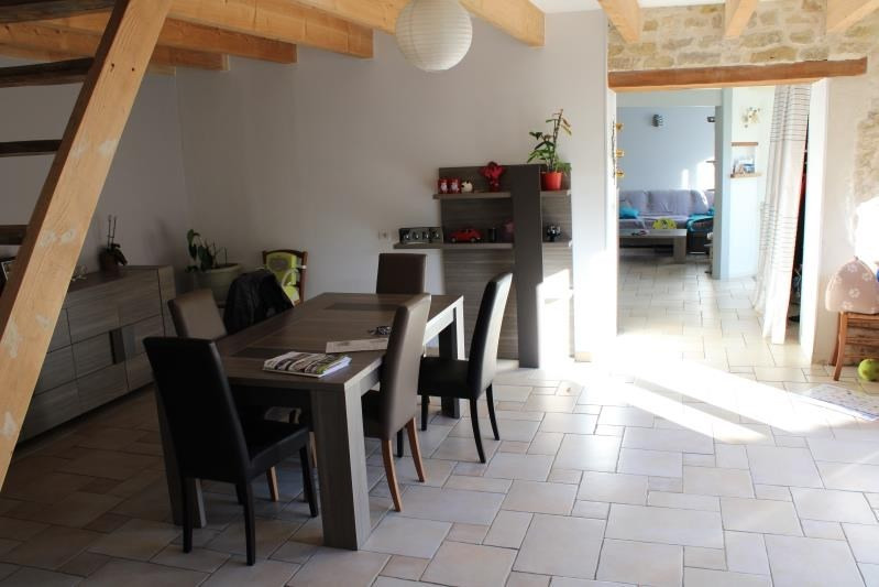 Vente maison / villa St gelais 229 900€ - Photo 3