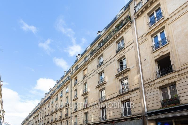 Verkauf wohnung Paris 18ème 299000€ - Fotografie 6
