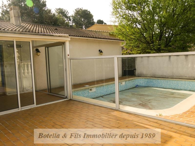 Venta  casa Connaux 275000€ - Fotografía 14